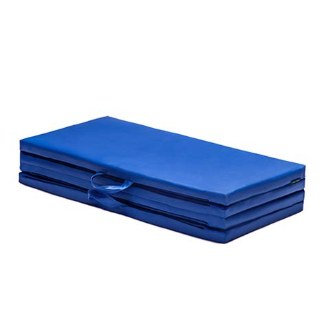 Soft Exercise Mat by Ture Folding Large 8ft Soft Play Mat Exercise
