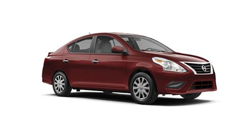 nissan versa prices nissan versa prices reviews and pictures us news 2017