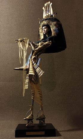 oh yes, more nephthys | isiopolis