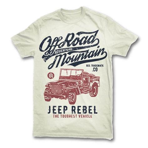 Jeep T Shirt road jeep t shirt design buy t shirt designs