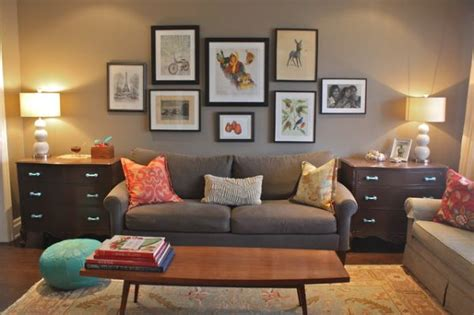 How To Decorate An Apartment Living Room by How To Decorate And Personalize A Rental Apartment