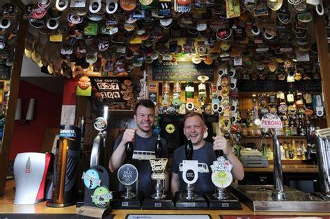 top 10 bars in cardiff the coach bridgend the best pub in wales bridgend s