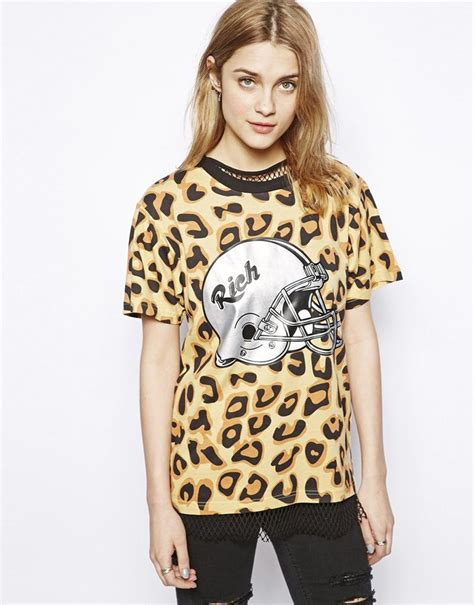 Helm Kyt Leopard joyrich leopard helmet t shirt where to buy how