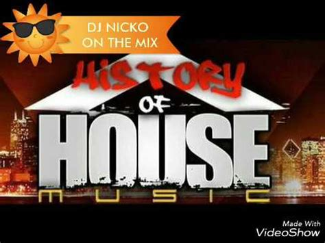 classic house music mix classic house music mix part 1 youtube