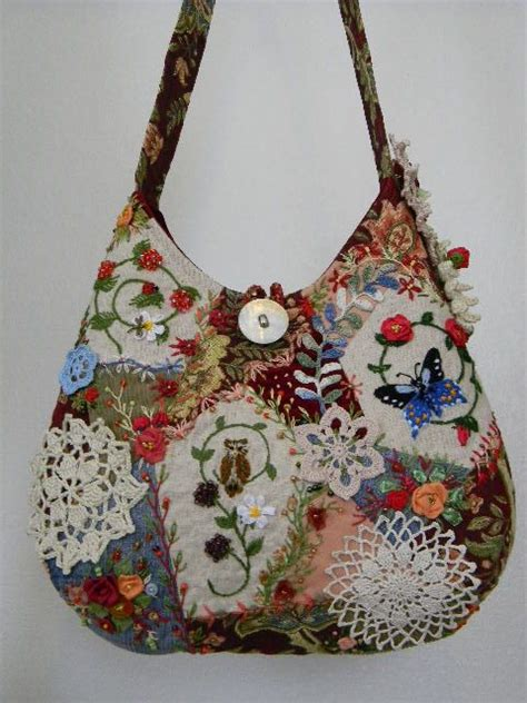 Patchwork Handbags Patterns - 17 best ideas about quilt bag on quilted bag