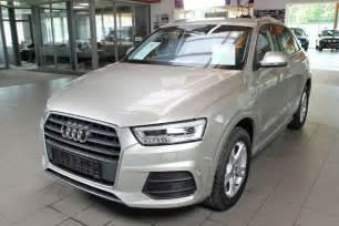 Re Import Audi by Audi Q3 Reimport Reimporte Und Importautos