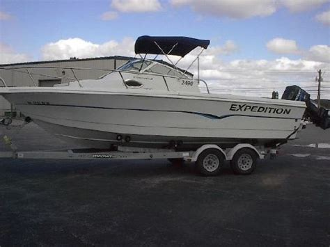 starcraft expedition boats for sale 2000 starcraft expedition 2490 b boats yachts for sale