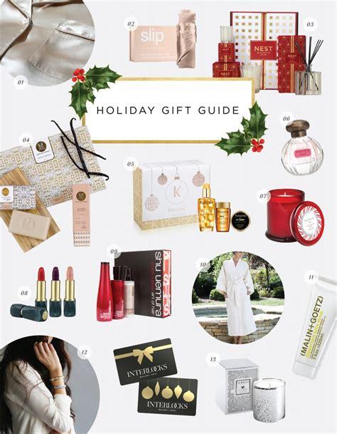 christmas gifts 2016 interlocks salon spa 2016 holiday gift guide interlocks salon spa