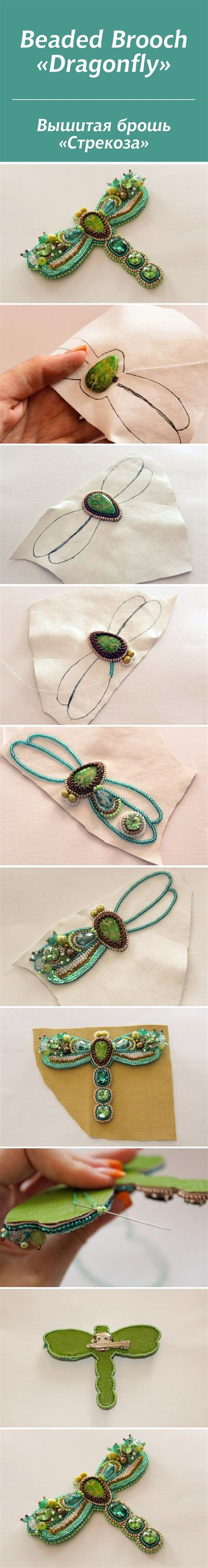 25 best ideas about beaded dragonfly on