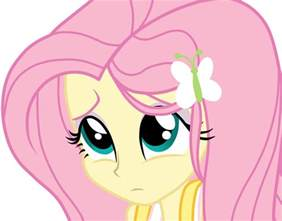 fluttershy equestria girls by andreasemiramis on deviantart