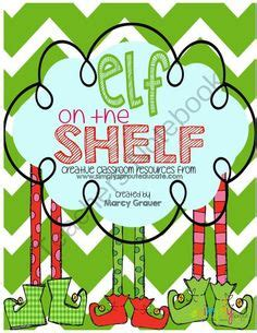 Elf On The Shelf Teacher Giveaway - holidays christmas on pinterest christmas coloring pages reindeer