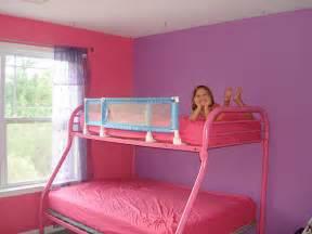 garrett girls one pink and purple