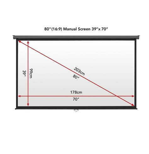 80 Inch Tv Dimension by 80 Inch Tv Dimensions Images Search