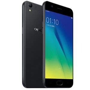 Oppo A37 Black Edition oppo a37 black edition sang trọng với m 224 u mới