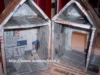 come fare una cassetta di legno come fare una casetta di cartone per bambini non sprecare