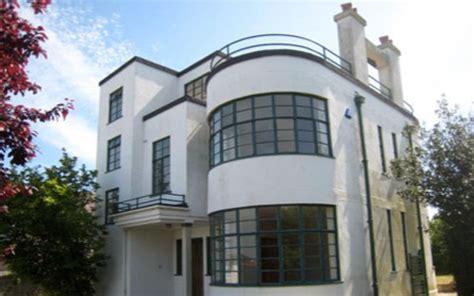 bradley estate agents plymouth up for auction melville aubin designed sunpark 1930s
