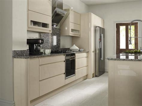 pictures of kitchens modern beige kitchen cabinets remo beige kitchen handleless kitchens kitchens