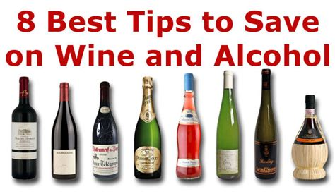 8 Tips For Choosing Wine by 8 Best Tips To Save On Wine And Moneyahoy
