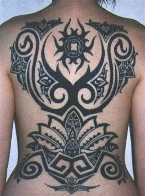 symmetrical tribal tattoos tribal tatuajes sim 233 tricos symmetrical tattoos
