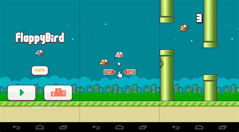 download game android yg sudah mod flappy bird no pipe android game moded free