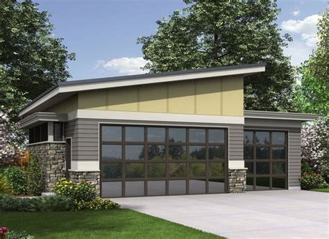 modern garage plans garage plans garage and garage house on pinterest