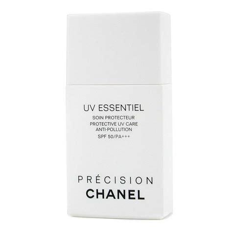Chanel Uv Essentiel Spf 50 by Chanel New Zealand Uv Essentiel Protective Uv Care Anti
