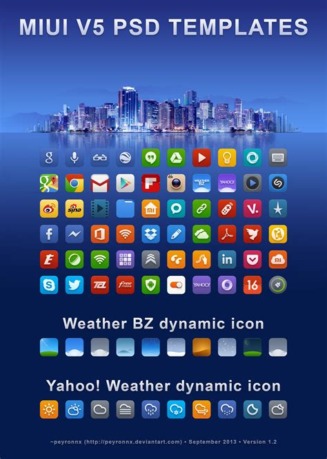 theme pack miui 7 miui v5 addons pack templates by peyronnx on deviantart
