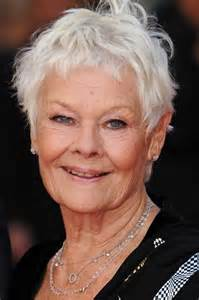 judi dench haircut judi dench hairstyle hot short hairstyle 2013