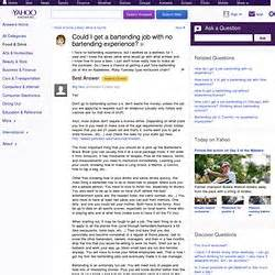 Cover Letter Exles Yahoo Answers Sle Cover Letter Yahoo Answers