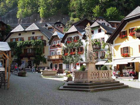 hallstatt austria europe hallstatt austria