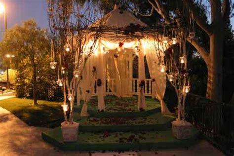 wedding venues in monterey park ca luminarias restaurant southern california weddings