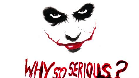 why so serious hd wallpaper joker why so serious wallpapers hd 1080p wallpaper cave