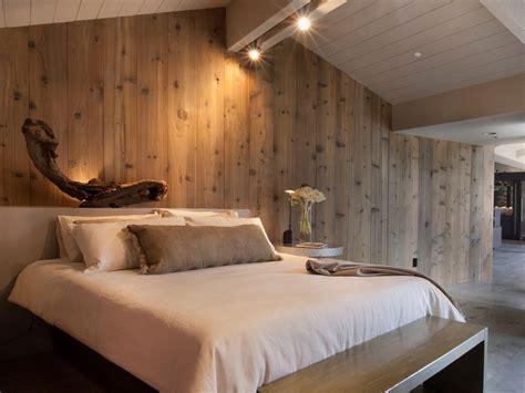 Decoration For Home chambre mur bois