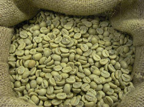 Green Coffee Bean coffee beans coffee and tea