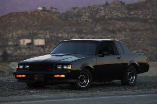 new grand national car the buick t type grand national and gnx are returning