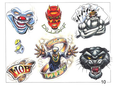 tattoo flash sets coloured flash tattoo inkubus 10 img35 171 unsorted 171 flash
