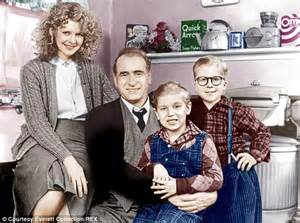 All american family values make a christmas story a perennial favorite