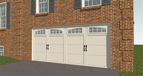 16 By 7 Garage Door Find Out Ideal Material For 16x7 Garage Door Home Ideas Collection
