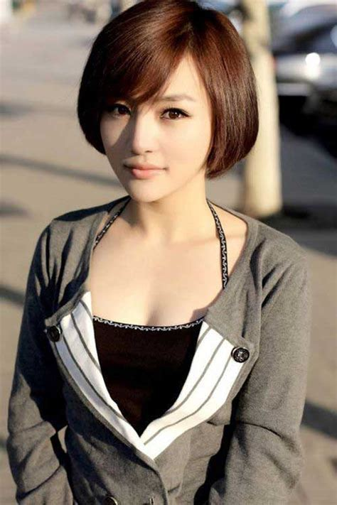 traditional japanese hairstyles for short hair 10 chinese bob hairstyle pictures bob hairstyles 2017