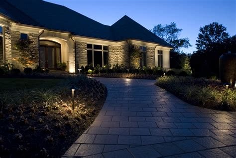 Landscape Lighting San Antonio Outdoor Lighting Showcase Halo Outdoor