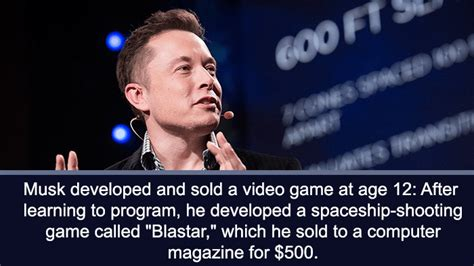 elon musk video game 31 elon musk facts that reveal the genius behind tesla and