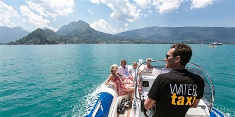 boat service lake annecy annecy lake safari sevrier cultural leisure activities