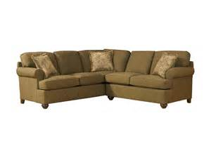 broyhill living room cylinda sectional 6179 sectional