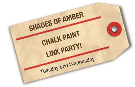 chalk paint us shades of chalk paint 174 link and a winner