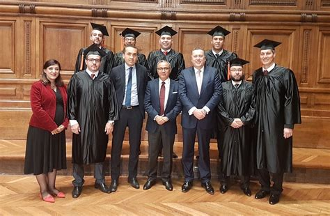 Mdi Executive Mba 2017 by Form 233 S Par Sorbonne Et Mdi Business School Des