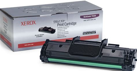 Printer Xerox Pe220 toner fuji xerox workcentre pe220 supplies cwaa0683