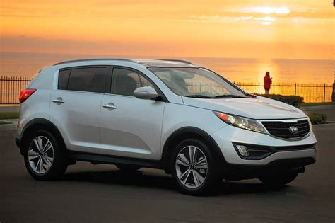 Price Of Kia Sportage 2014 Used 2014 Kia Sportage For Sale Pricing Features Edmunds