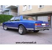 Chevrolet Caprice Image 5