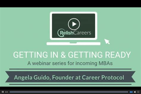 Career Protocol Mba by Loads Of Amazing Free Mba Application Advice Career Protocol