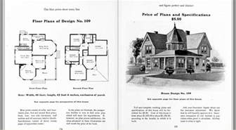 house plans historic 19th century house plan historic house